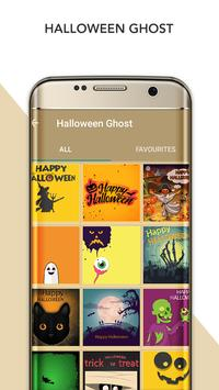 Halloween GIF screenshot 9