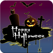 Halloween DP for Whatsapp icon