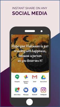 Halloween DP for Whatsapp apk screenshot