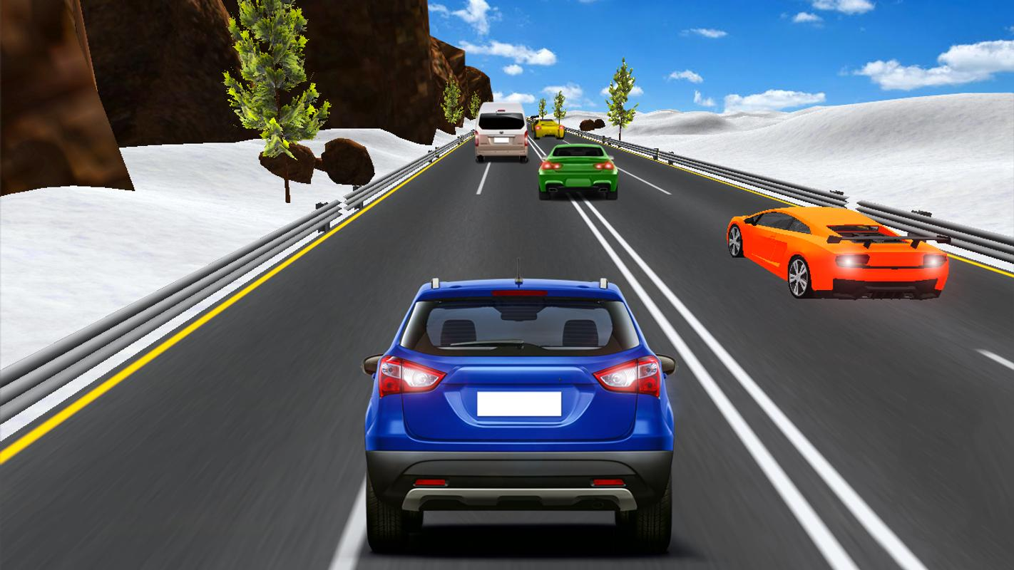 Highway Traffic Racing Fever for Android - APK Download