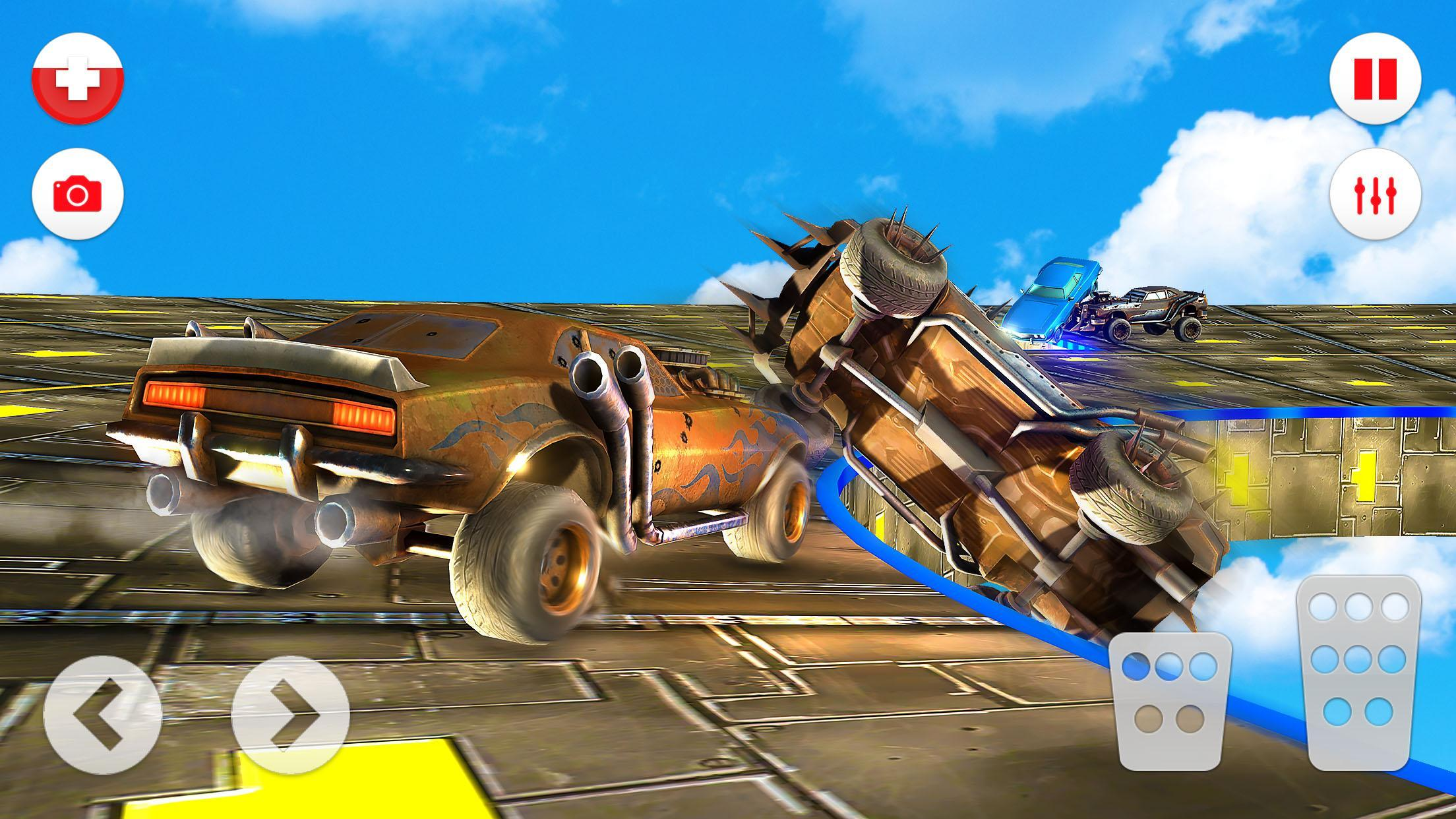 Car Combat Derby For Android Apk Download