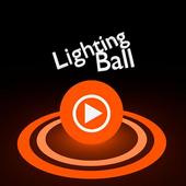 Lighting Ball icon