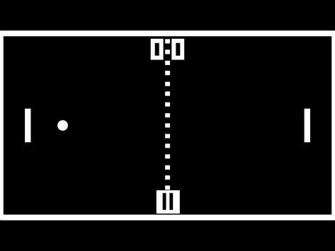 Super Pong apk screenshot