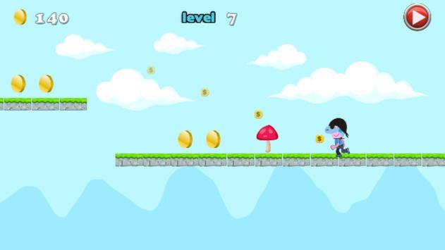 The Pig Pirate apk screenshot