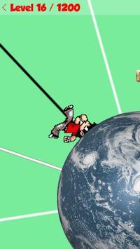 Wild Space Attack apk screenshot