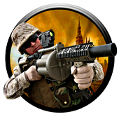 Counter Force Real Action icon