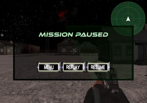 Counter Force Real Action screenshot 2