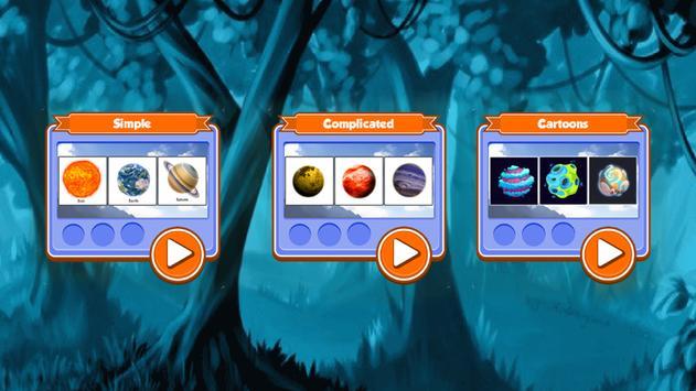 Planets For Kids screenshot 6