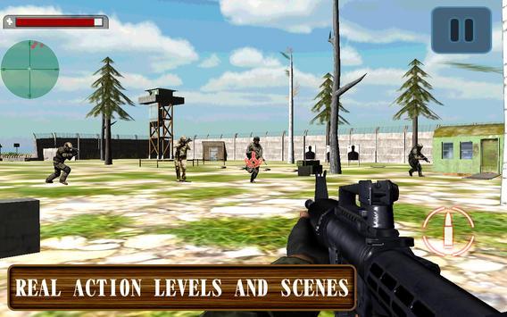 Duty Commando:US Combat Killer apk screenshot