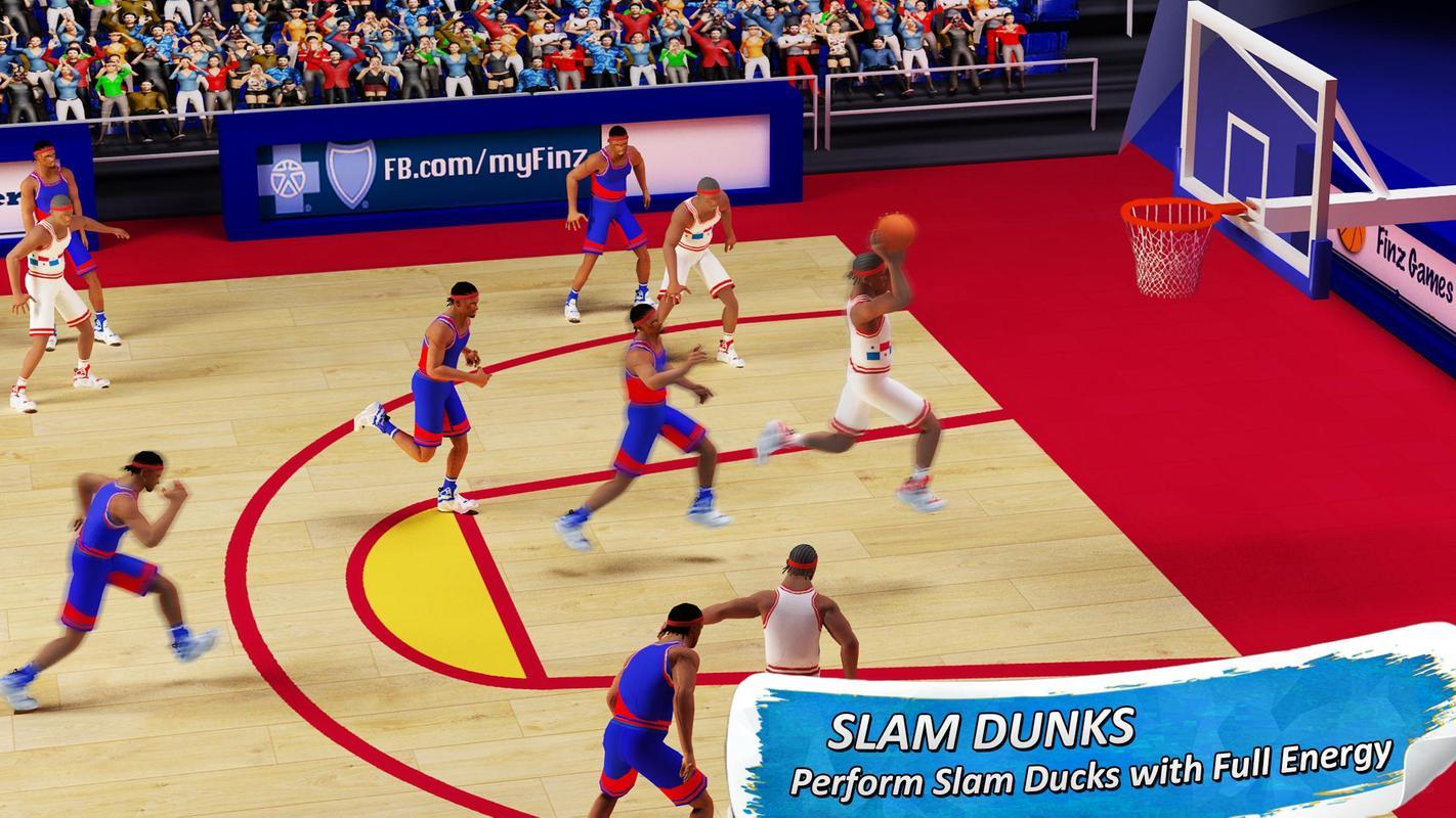 Super Slam Dunk Touchdown Free Download (v1.1) - igg …