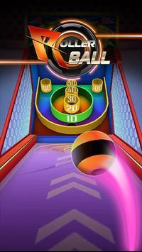 3D Roller Ball poster