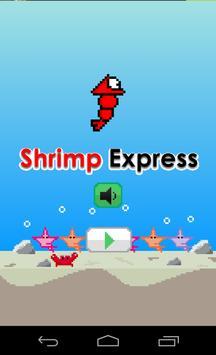 Shrimp Express poster