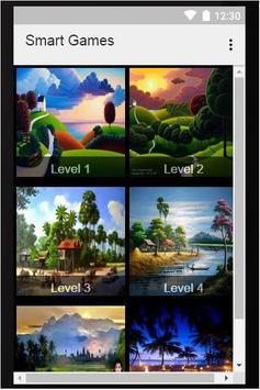Smart Games poster