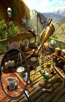 لعبة البحث عن الاشياء المفقودة screenshot 4