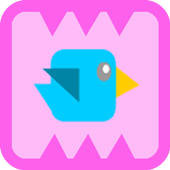 Tappy Bird Spikes icon