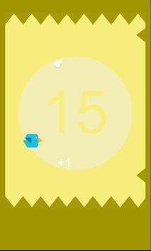 Tappy Bird Spikes apk screenshot
