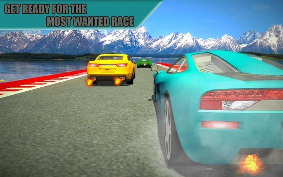 Extreme Car Driving Simulator 3D poster
