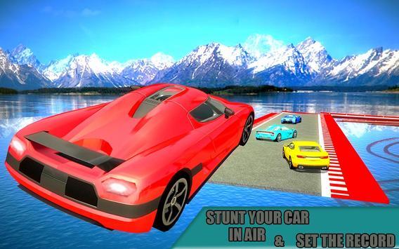 Extreme Car Driving Simulator 3D screenshot 1