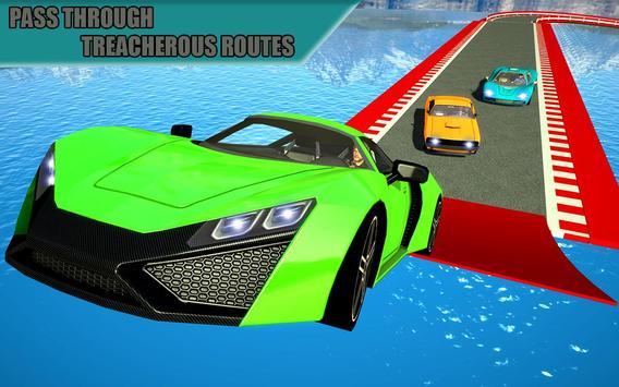 Extreme Car Driving Simulator 3D screenshot 4