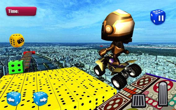 Ludo the Dice Game screenshot 13