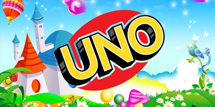 UNO!!™ poster