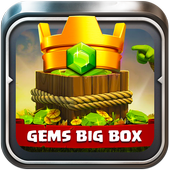 100K Gems For Clash Royale Cheats 100% icon