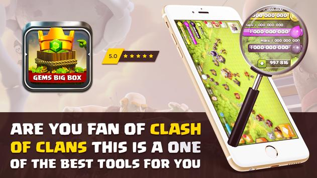 100K Gems For Clash Royale Cheats 100% poster