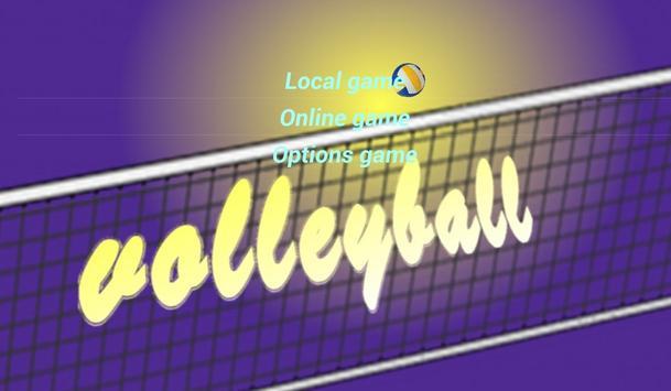 volleyball apk screenshot
