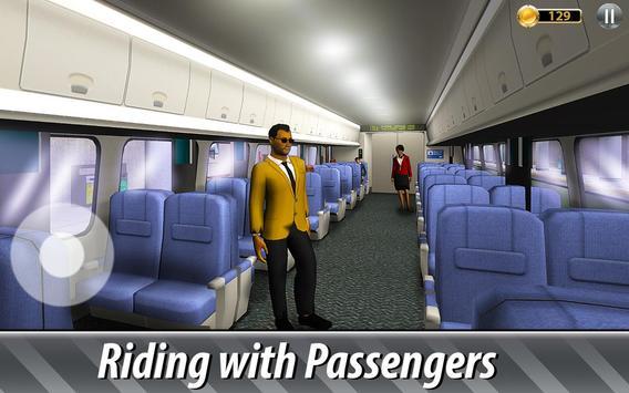 Indian Subway Driving Simulator ảnh chụp màn hình 2