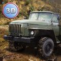 Ural Truck Offroad Simulator