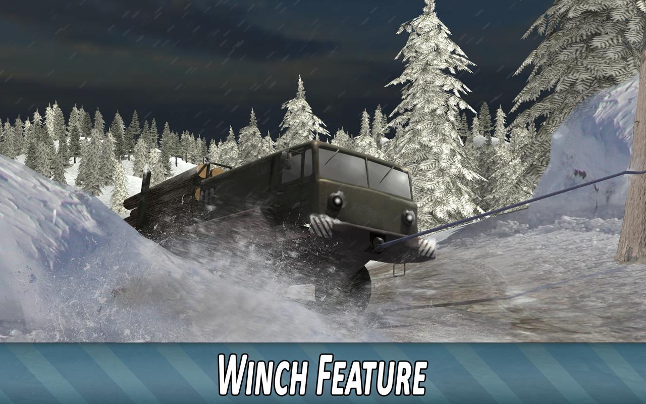 Citaten Winter Apk : Winter timber truck simulator apk baixar grátis