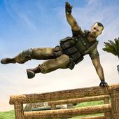 US Army World War Survival Training icon