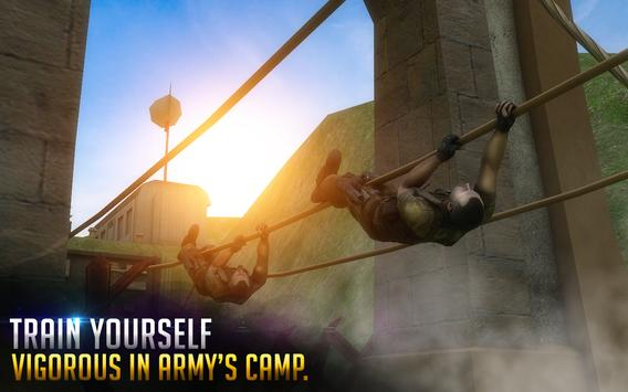 US Army World War Survival Training screenshot 1