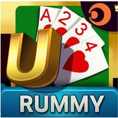 Ultimate RummyCircle - Play Rummy icon