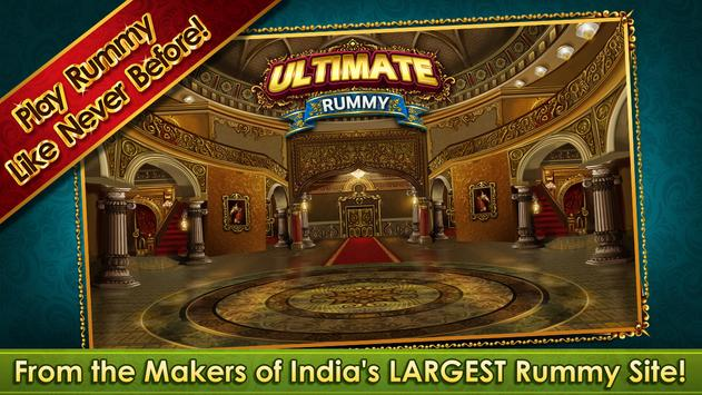 Ultimate RummyCircle apk screenshot