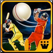 World T20 Cricket Champs 2018 आइकन