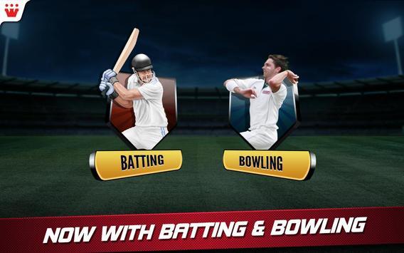 World T20 Cricket Champs 2018 apk स्क्रीनशॉट
