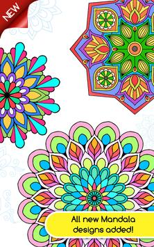 Color It – Free Coloring Book poster