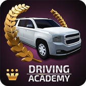 Icona Car Driving Academy 2018 3D