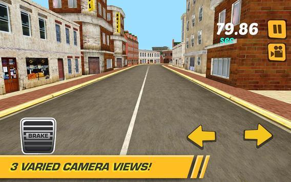 Crazy Auto Traffic Racer screenshot 1
