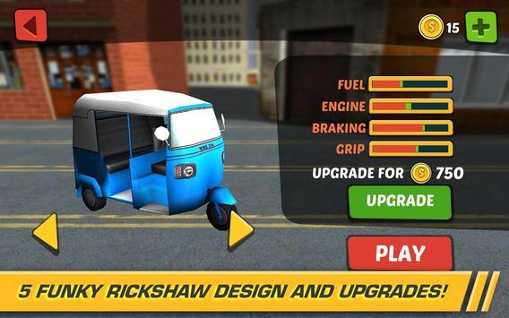 Crazy Auto Traffic Racer screenshot 4