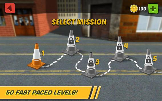 Crazy Auto Traffic Racer screenshot 6