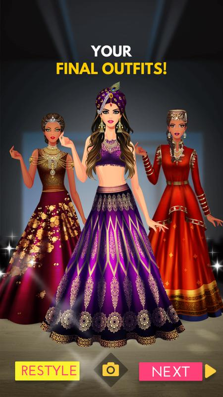 Fashion Diva Dressup Makeup Apk Fashion Diva