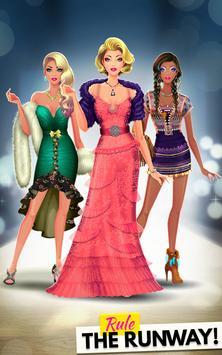 Fashion Diva: Dressup & Makeup apk screenshot