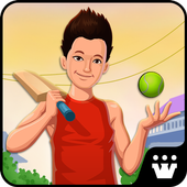 Gully Cricket icon