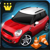 Car Driving icon