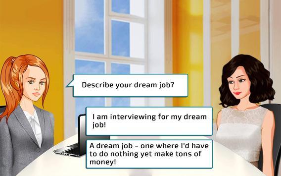 1 Schermata Interview Academy