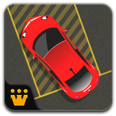 Parking Frenzy icon