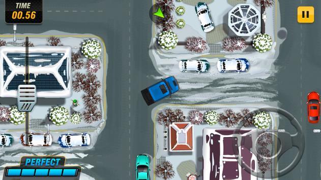 Parking Frenzy screenshot 5