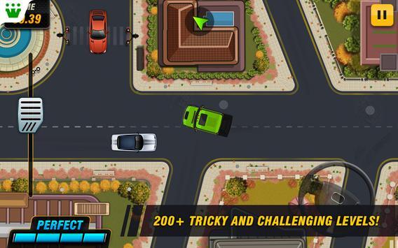 Parking Frenzy screenshot 3